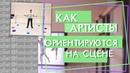 О6 11 2020 классический танец Группа Изюминки Тема Упражнения на развитие ориентации в пространстве Точки зала виды прост