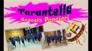 TARANTELLA Scaccia Pensieri di D Mantovani Coreo Tonino Galifi Ballo di Gruppo 2019 Line dance