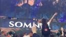Somnia Tomorrowland L'Orangerie Stage Boom Bélgica Julho 2019