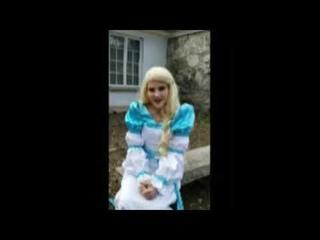 Princess Odette Message | Ellie Elliott |. The Swan Princess