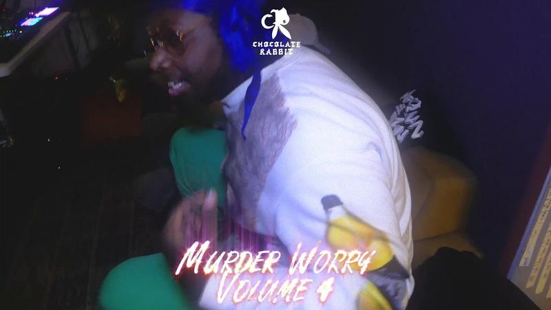 Mr. Muthafuckin eXquires - Murder Worry Vol. 4