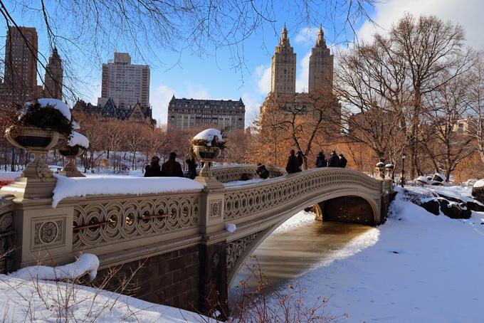 5 мест, где зима вам покажется настоящей сказкой, изображение №1