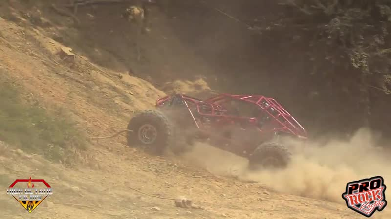 SUPER DUST BOWL ROCK BOUNCER RACING AT PRO ROCK WINDROCK OFFROAD