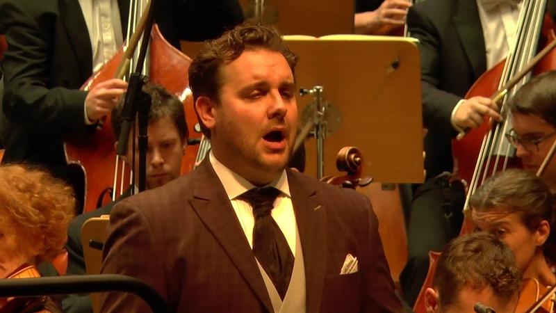 MICHAEL SPYRES Inutils regrets Berlioz: Les Troyens