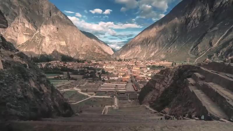 В джунглях Эквадора археологи обнаружили затерянный город великанов