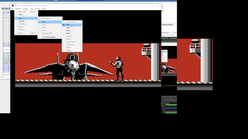 Что делать если не работает управление в Nestopia 1 4 7 x