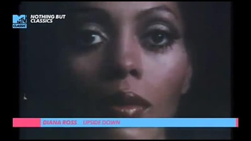 Diana ross - upside down mtv classic