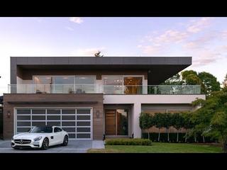 15495 Pacific Avenue, White Rock BC - ULTRA-LUXURY MODERN 'DREAM HOME' by Rockridge Fine Homes