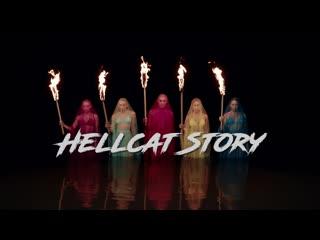 Maruv hellcat story (teaser)