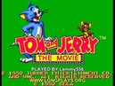 Master System Longplay 199 Tom and Jerry The Movie
