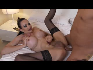 Kimber-Lee-Bareback-And-Creampie-1-1080p
