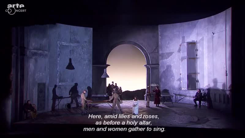 OTELLO Kunde Jaho Teatro Real Madrid 21 09 2016
