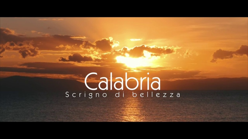 Calabria, scrigno di bellezza.