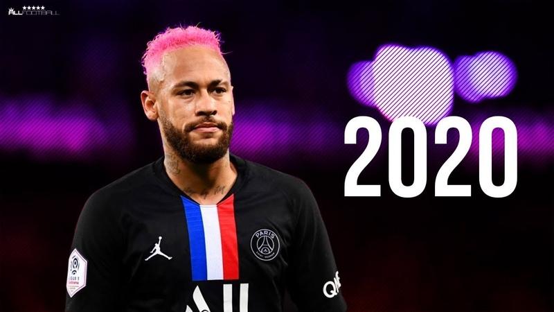 Neymar Jr 2020 - Neymagic Skills Goals | HD
