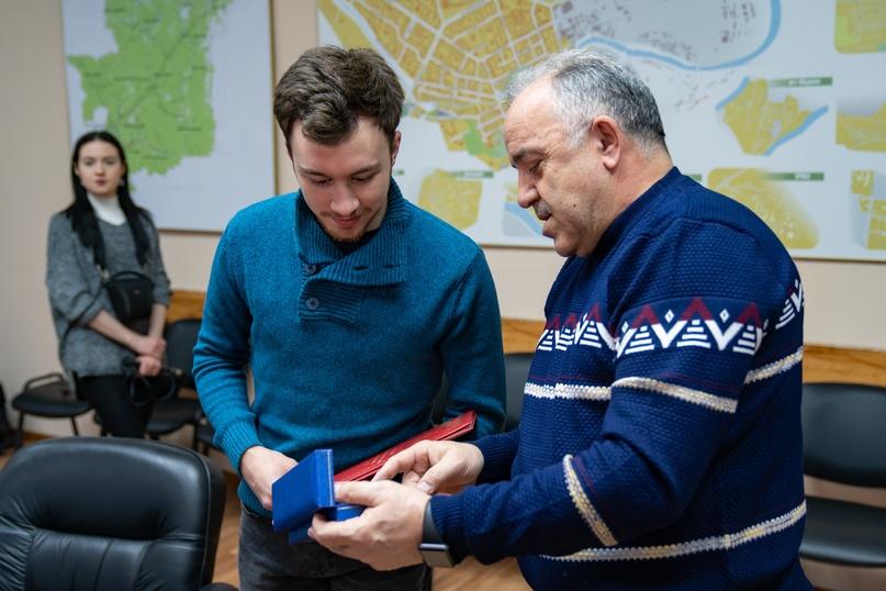 Дмитрий Алиев: «Я очень скучал по своей семье», изображение №10