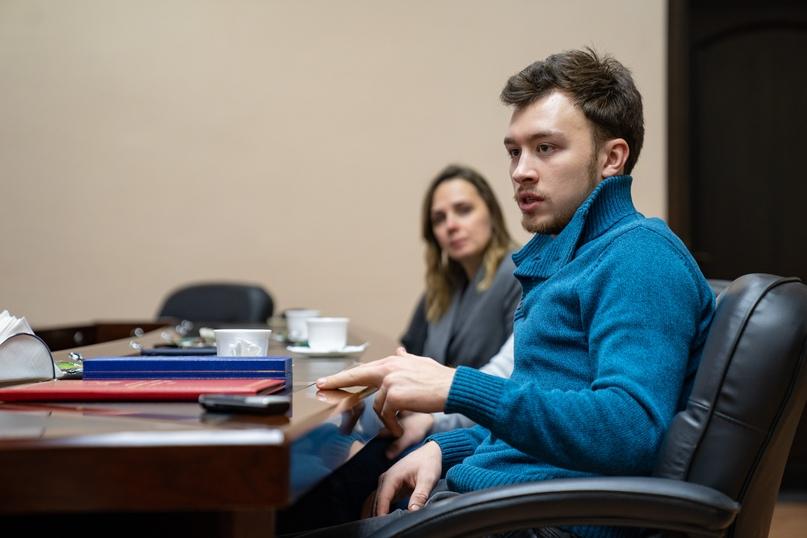 Дмитрий Алиев: «Я очень скучал по своей семье», изображение №5