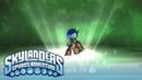 Meet the Skylanders Stealth Elf extended l Skylanders Spyro's Adventure l Skylanders