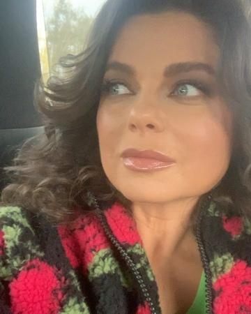 """Наташа Королева on Instagram: """"Настроение осень Спасибо прекрасному поэту М.Гуцериеву @gutserievmedia за точное попадание в состояние легкой грусти! наташакоролева…"""""""