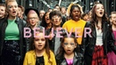Imagine Dragons Believer Thunder by One Voice Children's Choir
