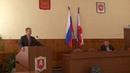 В семи МКД п. Черноморское стартовала работа по замене лифтового оборудования