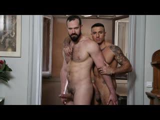 Gay porn stars klein kerr & andy onassis (trailer)
