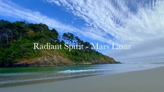 Radiant Spirit- Mars Lasar