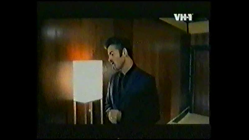 George Michael, Mary J. Blige - As [Vh1]