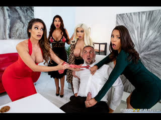 Office 4-play latina edition 1080 anal, big ass, big tits, latina,milf, uniform mom hd newporn2019