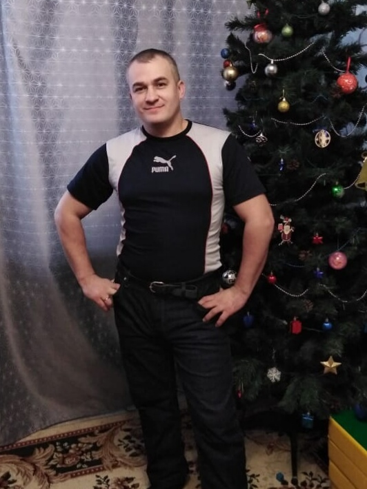 юрий кирьянов фото