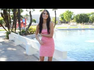 11. A Models Figure - Dana Wolf FTV