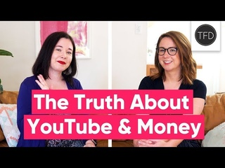 A Q&A With Lindsay Ellis About YouTube, Money, And Doing What You Love