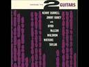 Kenny Burrell Quartet I'll Close My Eyes
