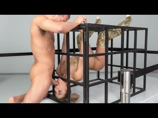 [BigWetButts] Abella Danger - The Artist Is Fucking Present (01