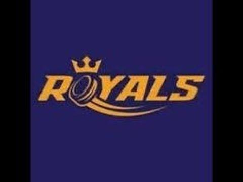 Hatfield Ice Hawks vs WINTERSPORT ROYALS 11 16 2019