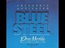 Dean Markley BLUESTEEL 2672 ベース弦を音質解析・比較♪