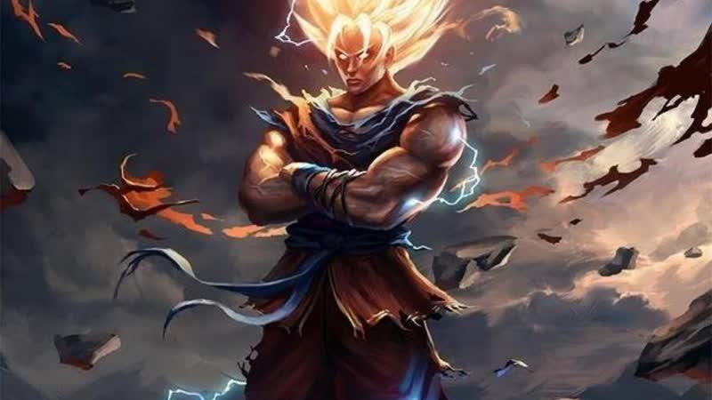 Dragon Ball Z Kakarot (серия 1)