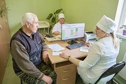 На помощь сельским медикам пришла «цифра»
