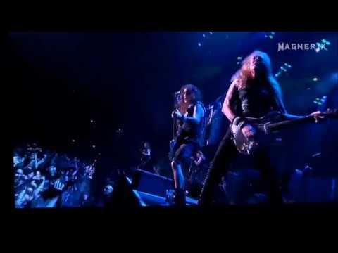Iron Maiden The Clansman live @ Tele2 Arena Stockholm Sweden 2018 06 01 смотреть онлайн без регистрации