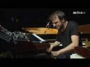 Nils Frahm For Peter Toilet Brushes More Live at Montreux Jazz Festival 2015