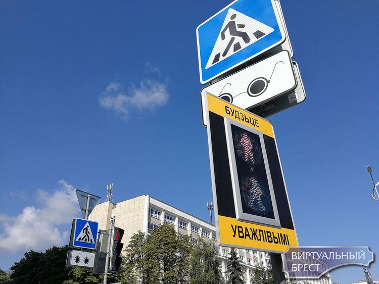 """Смотрим, что там """"учудили"""" со светофорами на Пушкинской, и разбираемся, хорошо это или плохо"""