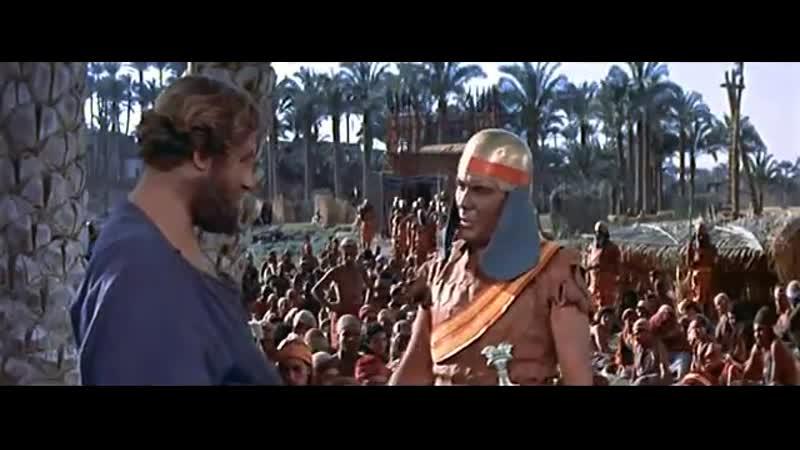 Tierra de faraones Land of the Pharaohs 1955 Howard Hawks