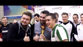 Кубок Protherm 2019 по мини-футболу.