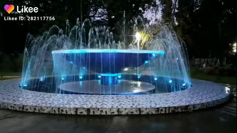 Jashore municipal pool