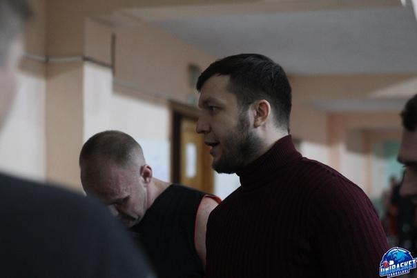 2019.11.10-11. Дивизион Кадышева-Шалашова.