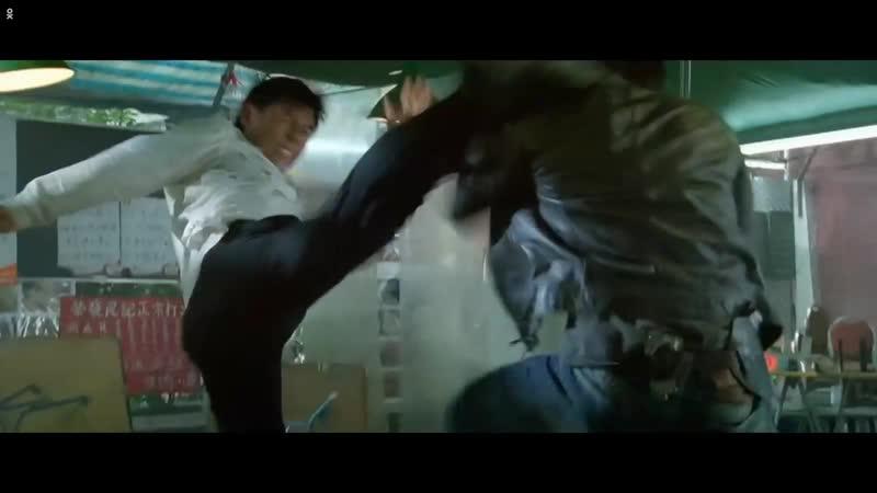 Фильм Горячая точка 2007
