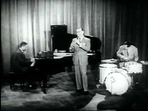The Benny Goodman Trio 1960