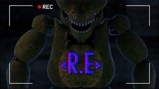 Rocky Entertainment | Canceled UE4 Version | Forgotten Fangames