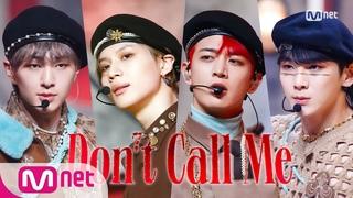 [SHINee - Don't Call Me] Comeback Stage |#엠카운트다운 | M COUNTDOWN  | Mnet 210225 방송
