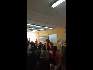 Live: Волонтеры-медики   Мурманская область