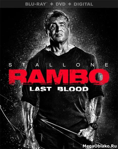 Рэмбо: Последняя кровь / Rambo: Last Blood (2019/BDRip/HDRip)